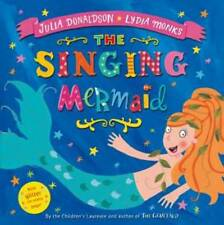 The Singing Mermaid NEW BOOK by Julia Donaldson BRAND NEW BOOK (Paperback, 2013)