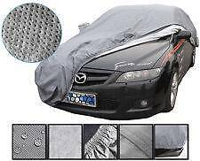 +Complete INDOOR Car Cover (wcc2/op) free UK p+p
