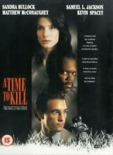 A Time To Kill (DVD, 1998)