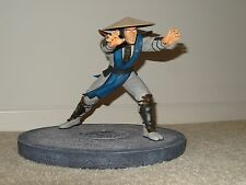 Syco Collectibles Mortal Kombat Statue Raiden Rayden MK9 2011 *ONLY ONE ON EBAY!