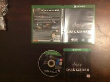DARK SOULS 2: SCHOLAR OF THE FIRST SIN - XBOX ONE
