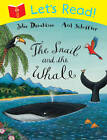 Let's Read! The Snail and the Whale NEW BOOK by Julia Donaldson (Paperback,2013)