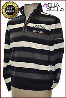 PAUL & SHARK YACHTING PULL ZIP Size S Col. 170 COOL TOUCH  Code I12P0127
