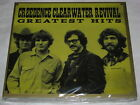 CREEDENCE CLEARWATER REVIVAL - Greatest Hits. 2 CDs Digipack 2008
