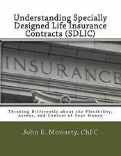 Understanding Specially Designed Life Insurance Contracts (SDLIC) : Thinking...