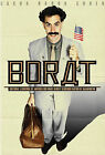 BORAT: Cultural Learnings of America **BRAND NEW** [DVD 2007] Free S&H