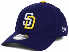 "San Diego Padres New Era 2016 ""Team Classic"" 39THIRTY Flex Hat - Blue/Gold"
