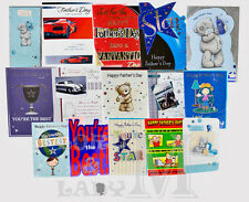 Father's Day Cards - General - Various Designs Available