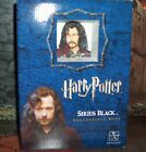 HARRY POTTER Sirius Black Bust, Yr 5 - Low Mintage - Only 800 worldwide !!!