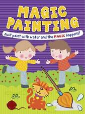 Magic Painting Boy & Girl Just Paint with Water and the Magic Happens! by...