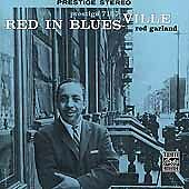 Red in Bluesville Red Garland 1959 Prestige 7157 New CD 1993