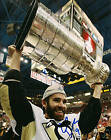 Pascal Dupuis signed Pittsburgh Penguins Stanley Cup 8x10 photo