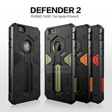 100% orignal Nillkin Defender-2 Strong defender Case For Apple iPhone 6/6S