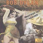 Knocked Out Loaded by Bob Dylan (Cassette, Columbia)