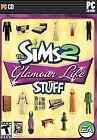 The Sims 2 Glamour Life Stuff - PC CD-ROM LikeNew