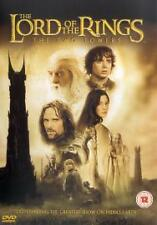 The Lord Of The Rings - The Two Towers (DVD 2-Disc) Elijah Wood, Ian McKellen