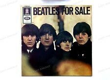 The Beatles - Beatles For Sale GER LP 1969 //18