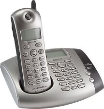 Motorola MD471 2.4 GHz Single Line Cordless Phone