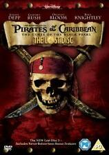 Pirates Of The Caribbean - The Curse of the Black Pearl (The Lost Disc Special E