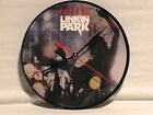 """LINKIN PARK""""BLEED IT OUT""""ORIGINAL RELEASE PICTURE DISC CLOCK"""