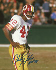 Charley Taylor signed Washington Redskins 8x10 photo HOF autographed C