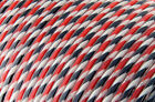 Audiophile SINGLE CRYSTAL COPPER speaker cable per mtr