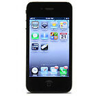 Apple iPhone 4 32GB Unlocked Black Smartphone