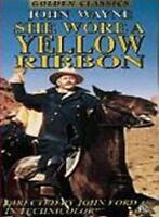 She Wore a Yellow Ribbon [DVD] [1950] DVD