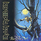 Iron MaideN CD..Fear of the Dark by (CD, Jan-2004, EMI Music Distribution)
