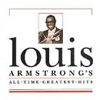 Louis Armstrong CD..All-Time Greatest Hits ..GREATEST HITS
