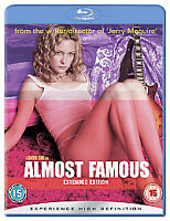 Almost Famous (Blu-ray, 2008)