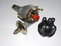 Landrover series 2/2A Lucas distributor fully reconditioned 1958 to 1971