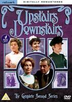 NEW & SEALED DVD BOXSET~UPSTAIRS DOWNSTAIRS COMPLETE SERIES 2/TWO~GORDON JACKSON
