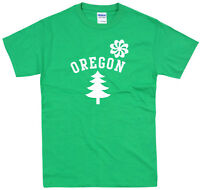 OREGON, DAVE GROHL, FOO FIGHTERS, T-SHIRT, BNWOT, SIZES S,M,L,XL