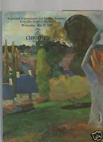 Christie's Important Impressionist Searle Collection 89