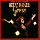 Broadway CD - Gypsy - Original Bette Midler Soundtrack