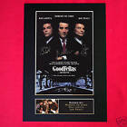 GOODFELLAS Signed Autograph Mounted Photo Repro A4 Print 9