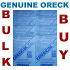 Genuine Oreck XL Upright Vacuum Bags Type CC + Belts