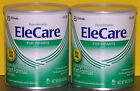 2 - 14.1oz cans EleCare for Infants with DHA/ARA - NEW