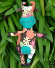 MELLY & ME MAD COW SOFT TOY PATTERN
