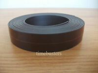 1m Self Adhesive Magnetic Tape Magnet Strip 20mm