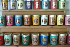 1 Soy Candles Highly Scented 8 oz Soy Jar Candles / Buy 2, Get 1 -8 oz Jar Free!