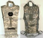 US MILITARY SDS MOLLE II Hydration Carrier ACU CAMO VG