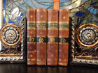 1778 History of AMERICA 4v SET Discovery Indians William Robertson ILLUSTRATED