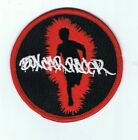 New, BOX CAR RACER Red Band Logo Iron or Sew On PATCH