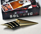 Bleach Soi Fong Cosplay Sword fingertip Metal Ring Free Shipping