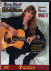 Rory Block Teaches the Guitar of Robert Johnson DVD 2 Learn to Play Delta Blues