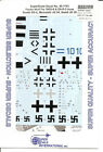 Superscale Decal 48-1163 Focke Wulf Fw 190D-9 & D9-R-5 Aces