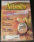 The Artist's Magazine May 1994-Beverly Ferguson Deevy cover