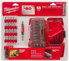 Milwaukee 48-32-8002 Drill and Drive 55-Piece Set